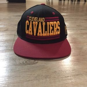 Cleveland Cavaliers Snap Back Hat